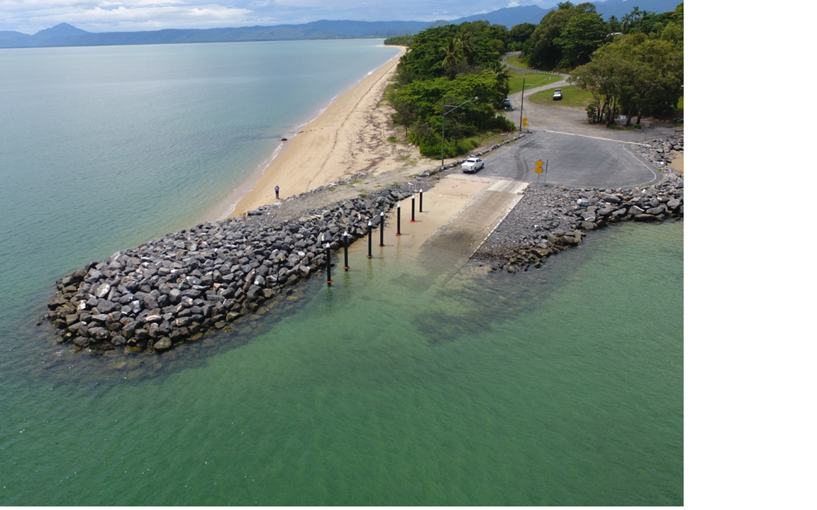 Low Car Ramps >> Boat Ramps In Cairns, Port Douglas, Daintree And ...